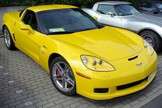 Z06 (Corvette C6)