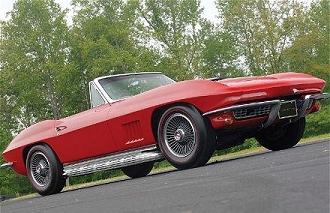 Sting Ray (Corvette C2)
