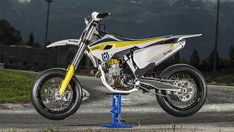 FS450 Supermoto