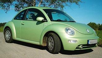 Kaefer (New Beetle)